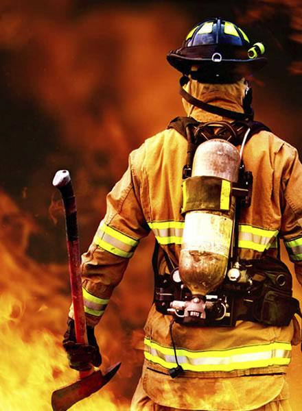 Sistemas de combate a incêndio