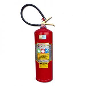 Extintor Pó Químico A/B/C