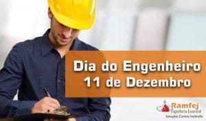 Dia do Engenheiro 11 de Dezembro