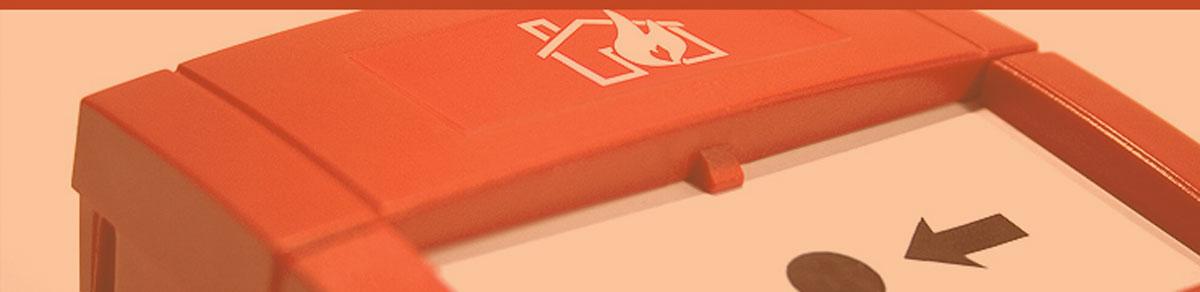 Soluções Alarme e Detecção Contra Incêndio Ramfej